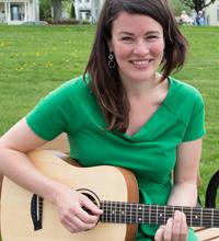 Kate Beever, MA, MT-BC