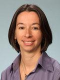 Dr. Kristin Silvia