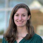 Headshot image of Kristen Erickson