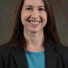 Bio | Jessica Cance, Ph.D.