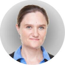 Bio | Nicole Kosanke, Ph.D.