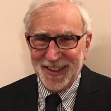 Bio | Carl Salzman, MD
